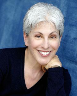 Mollie Katzen headshot